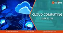cloud users email list