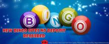 Bingo Sites New - Play to win real money new bingo sites no deposit required