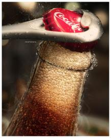 "Coca-Cola ""Taste the feeling"" by Ogilvy