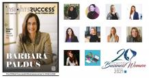 The 20 Most Successful Businesswomen to Watch 2021