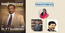 India's Most Recommended Psychotherapy Treatment Providers 2021 June 2021
