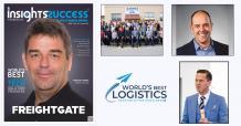 World's Best Logistics Tech Solution Providers | Business magazine