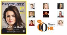 The 10 Most Influential Leaders in HR
