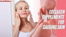 Best Collagen Supplement For Sagging Skin Reviews 2021