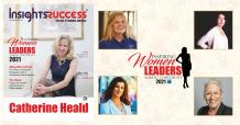 Inspiring Women Leaders Making a Difference 2021