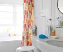 Cute Shower Curtains Ideas