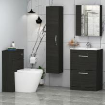 Combination vanity unit – The Guppy Trends