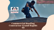 Commercial Roofing Contractor Grand Rapids MI — ImgBB