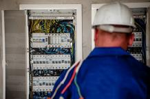 Commercial Electrical Inspection Services Enfield