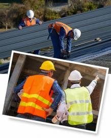 This is How to Perform Commercial Roofing Services in Kansas City