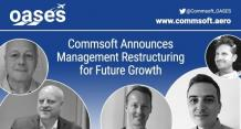 Commsoft revamps the organisational structure in challenging times  Executive focus