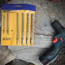 How-To Choose Drill Bits - Gordons Tools Blog