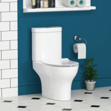 How To Choose Compact Toilet for Small Bathrooms? – define goals