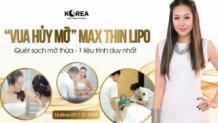 Viện thẩm mỹ Korea thương hiệu uy tín về giảm cân - Thẩm mỹ viện Korea