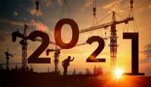 Construction Industry Trends for 2021 | Construction News