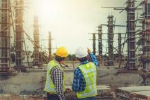 Construction Technology in 2021 | The Evolution of Construction Technology