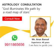 Online Astrologer in Okhla