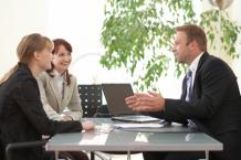 Consulting & Bureau Services – Data Quality