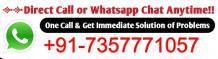 love problem solution in Hindi - +91-7357771057 Aghori Pawan Ji