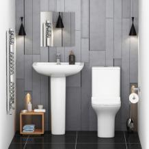 Make a choice about contemporary bathroom suites -News Hub Feed - One Place For All News