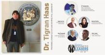 Inspiring Business Leaders Making a Difference 2021 Edition 1