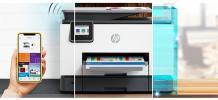 how to setup and install hp oj 6978 hp printer