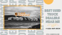 Best Used Truck Dealers Near Me - Gifyu