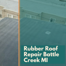 Reasons for Taking Routine Roof Inspection in Sturgis, MI
