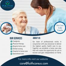 Best 24x7 live in care services.