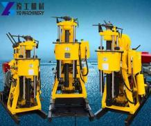 YG Hydraulic Water Well Drilling Rig Manufacturer   Hot Drilling Rig Price