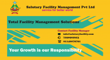facility management company in Delhi