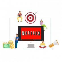 Video Streaming Application like Netflix