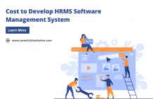 Employee Management App Development Cost