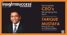 TARIQUE Mustafa: Taking Security as a Responsibility