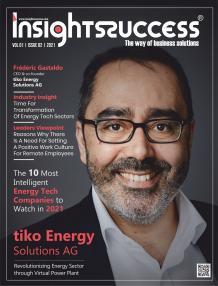 tiko Energy Solutions AG: Revolutionizing Energy Sector through Virtual Power Plant