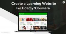 6 Easy Ways to Build E Learning Website Like Udemy - Unified Infotech