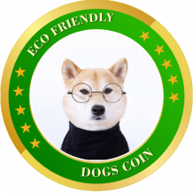 DOGS COIN - an open network for money
