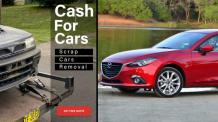 Cash for Cars Removal Melbourne, Car Wreckers Melbourne, Baba Wreckers