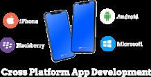 Cross Platform Application Development Services