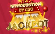 CSC Jackpot - Ý tưởng xổ số thời 4.0 đi kèm với những rủi ro lừa đảo
