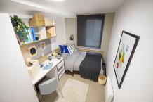 Riverside Student Quarter | Canterbury Student Accommodation - Student Living