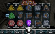 Gem stone - Cuộc chiến đá quý trong giới game nổ hũ