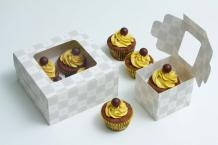 5 Tips to Improve Cupcake Packaging - BHiT MAGAZINE. ISSN : 2384-7794