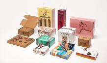 Custom Boxes with Logo | Custom Packaging Shipping Boxes