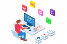 What are the Benefits of Hiring an Ionic Developer | YorviTech Solutions Pvt. Ltd.