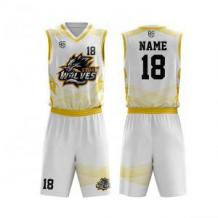 Best Custom Basketball Uniforms & Basketball Jerseys | Expodian sports