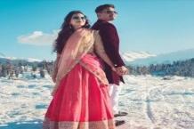 Kashmir Couple Tour Packages | Best Honeymoon Tour For Couple