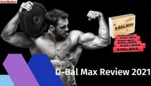 Legal Steroids Review: Are D-Bal Max Results Real?