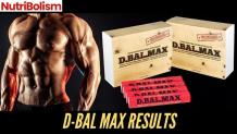 D-Bal Max Bodybuilding Supplement: Is It Safe To Use?