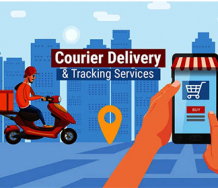 Same Day Delivery Courier Services